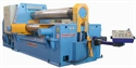Picture of Parmigiani  3 Roll Plate Bending Rolls Model PCO