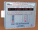 Picture of Automec CNC150 Backgauge System
