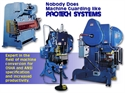 Picture of Protech Systems Guarding and Automation